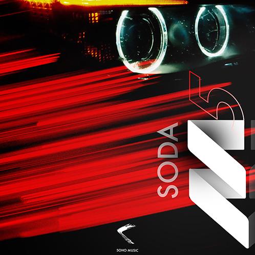 Soda - M5, Soho Music, Car Music, BMW