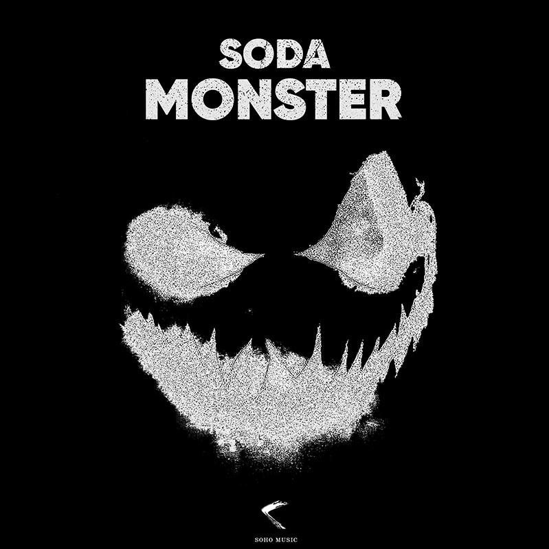 Soda - Monster, Soho Music, G-House, Housemusic