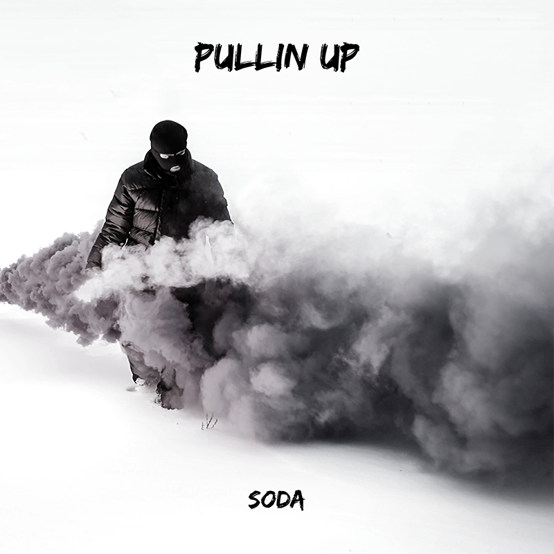 Soda - Pullin Up, Soho Music, G-House