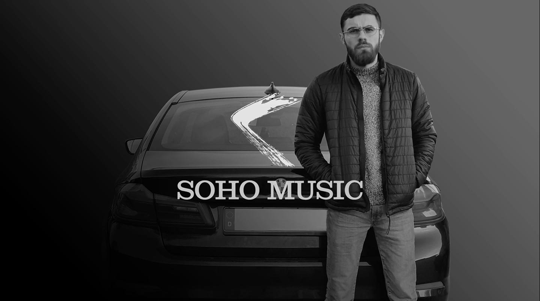 Soda - M5, Pullin Up, Soho Music