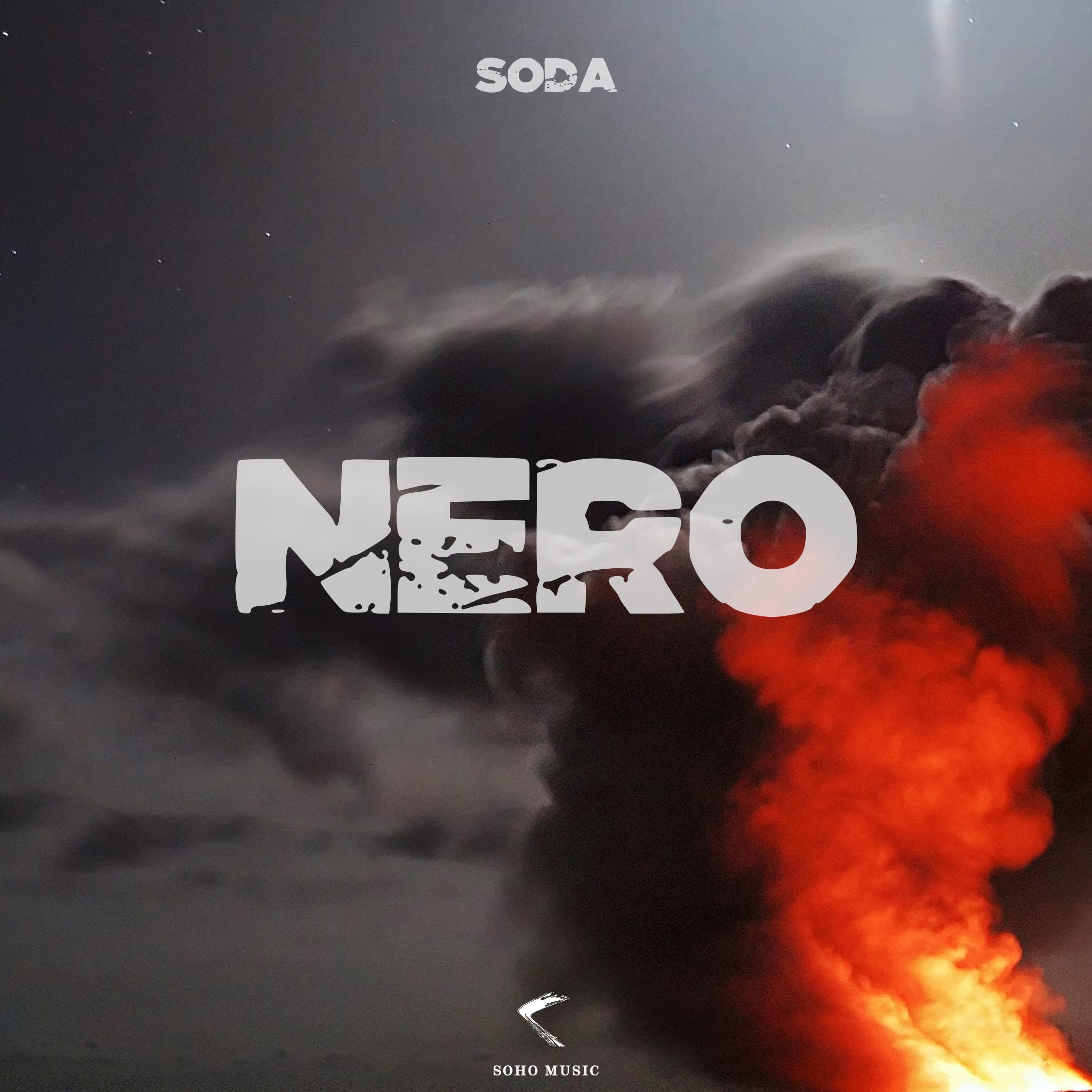 Soda - Nero