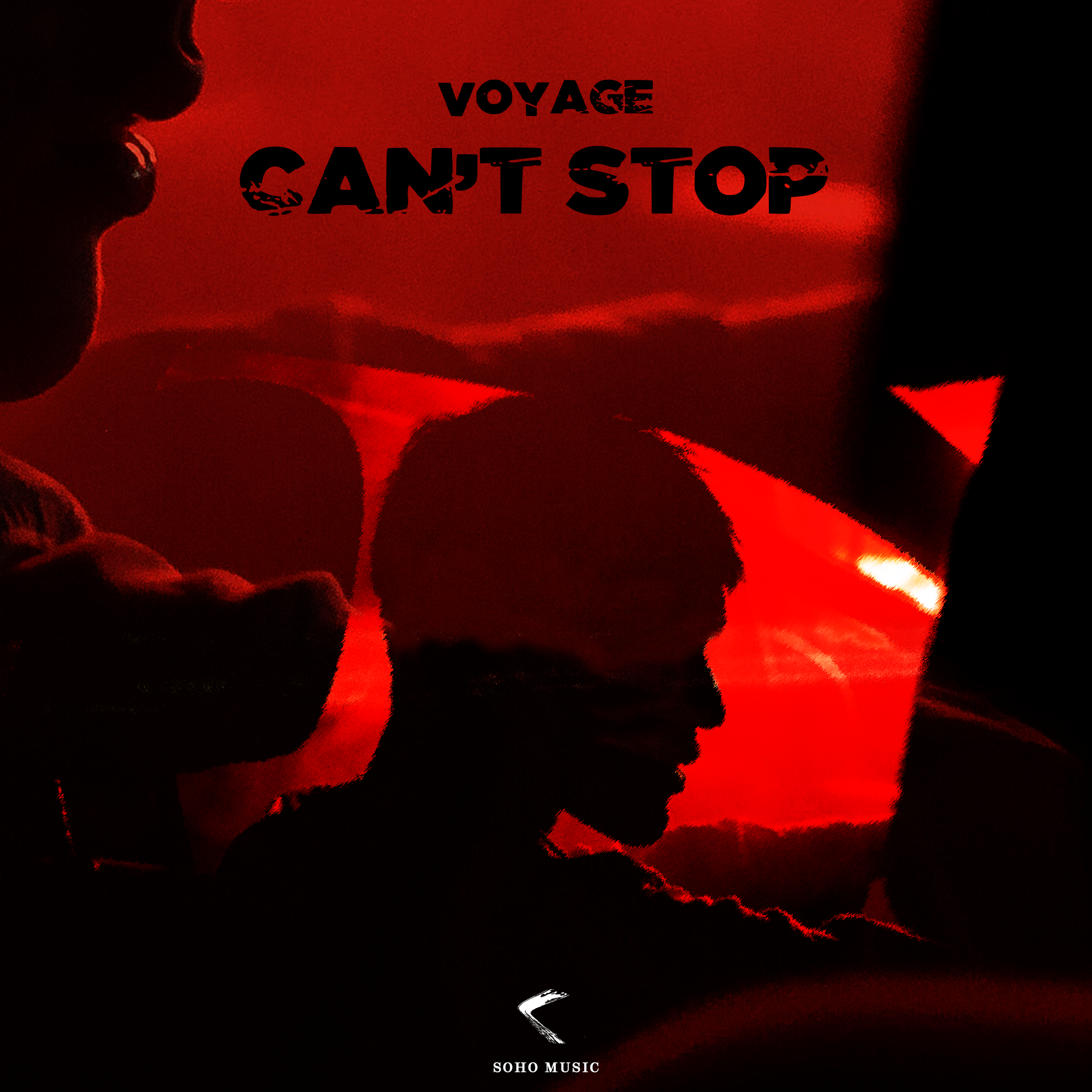 Voyage - Can't Stop